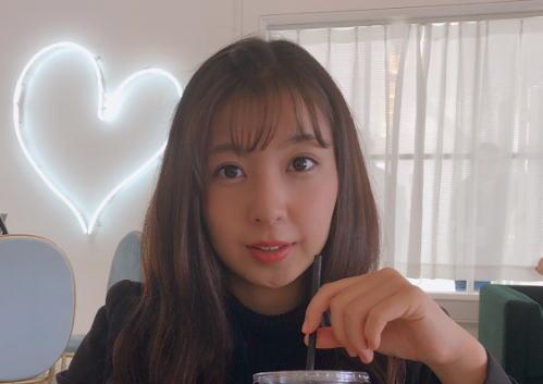 板野成美(いたのなるみ)の顔画像や胸カップ、姉で元AKB48の板野友美と似てる?
