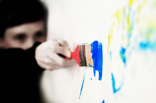 バンクシーの絵が描かれてた場所は?東京、千葉、世界で描かれる作品まとめ