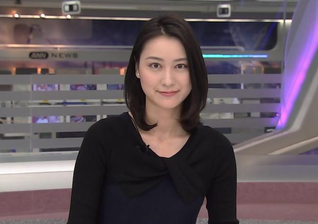 小川彩佳アナの結婚相手は誰?顔や職業、年収情報!嵐櫻井翔は破局?