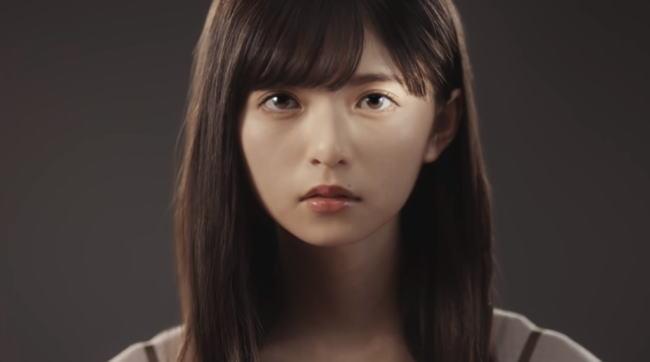 ヤフー防災模試CMの女優は誰?目力強いかわいい女性は乃木坂46齋藤飛鳥!