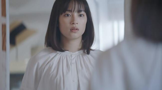 earth music&ecology2019春CMの女優は誰?服を選ぶかわいい女性は広瀬すず!
