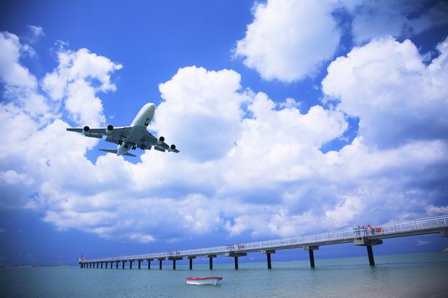 台風6号2019で飛行機は欠航?新幹線、電車の影響は?運行状況と進路予想